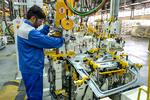 انعقاد قرارداد برای داخلیسازی ۷۷ قطعه خودرو/۹۱ میلیون یورو از ارزبری واردات کم شد