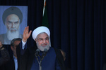 Bavar 373 stronger than S300: Rouhani