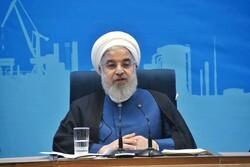 روحاني: القضاء الإيراني قضاء مستقل