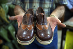 ایران توان تولید کفش مورد نیاز کشورهای منطقه را دارد