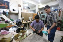 طبی جوتا بنانے والی فیکٹری