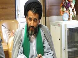 حضور پرشور مردم در صحنه ضامن اقتدار نظام اسلامی است