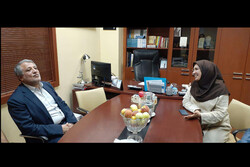 رییس شورای شهر تهران خواستار پیگیری طرح توسعه سنگلج شد