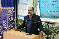 امنیت مهمترین دستاورد انقلاب اسلامی است
