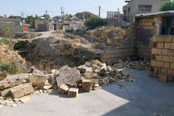 اسکان۷۰ زلزله زده مسجدسلیمان در سالن ورزشی نمره ۴۰