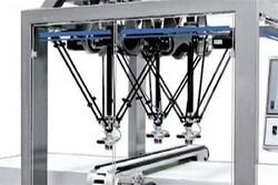 دست رباتهای هوشمند ایرانی به بستهبندی رسید