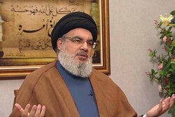 What hastens collapse of Saudi regime is its officials' actions: Nasrallah