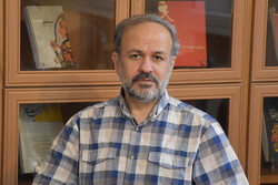 عبدالحسین لاله سرپرست پژوهشکده هنر شد