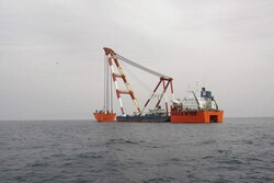 Kuwait releases Iranian vessel after 10 month of seizure