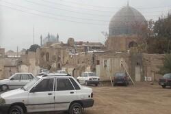 طرح گذر آقا نجفی حداقل تصرف در بافت پیرامون میدان امام را دارد