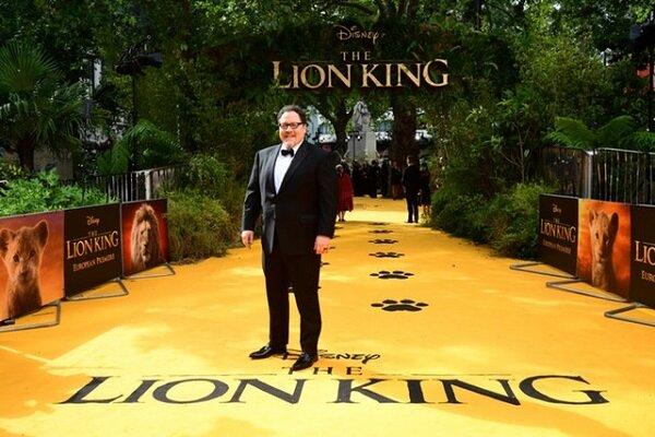 غرش ۵۵ میلیون دلاری «شیر شاه» در چین/ پیش نمایش در لندن برپا شد