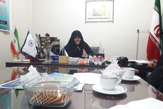 ثبت نام سطح دو حوزه های علمیه خواهران گلستان آغاز شد