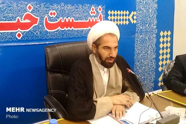شبکه نظارت و بازرسی انتخابات مرکزی ۷۰۰۰ ناظر در سطح استان دارد