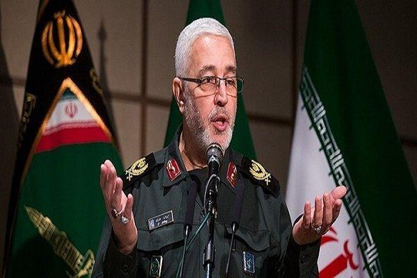 إجراء مناورات نووية بمحورية الدفاع المدني في طهران