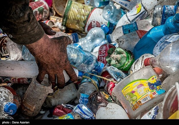 Comprehensive waste management plan to be prepared for Tehran