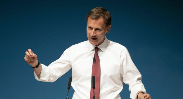 Nuclear deal with Iran isn't dead: Jeremy Hunt