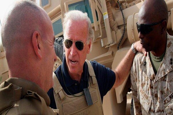 Senator who supported the Iraq war