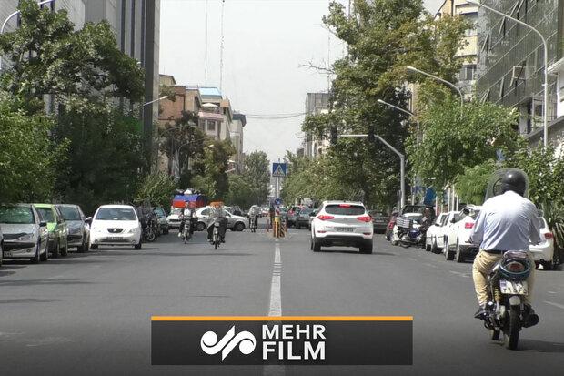یک طرفه شدن خیابان استاد نجاتاللهی (ویلا)، به سود یا ضرر مردم؟