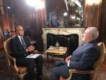 Zarif İran-ABD krizini değerlendirdi