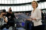 وزیردفاع آلمان رئیس کمیسیون اروپا شد
