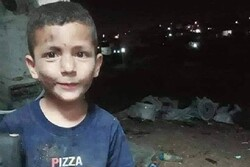 Zionist settler kills 7 years old Palestinian child