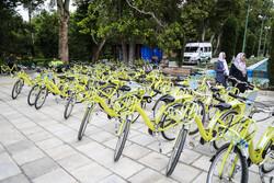 طرح دوچرخه اشتراکی در ۲۰ نقطه شهر یزد اجرایی میشود