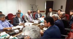 محدودیت تسهیلات توسعه گلخانه ای در استان قزوین نداریم