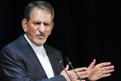 Number of tourists visiting Iran up by 30% amid US sanction: VP Jahangiri