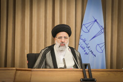 Judiciary chief orders to speed up addressing tragic Ukrainian plane incident