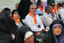 ارائه بیش از ۳۴ هزار خدمات پزشکی به حجاج ایرانی/ بستری ۴۳ زائر در بیمارستانهای مکه و مدینه