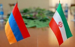 'Iran, Armenia mull over trade with national currencies'