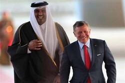 روابط اردن و قطر گرم می شود/ سفیر اردن در دوحه انتخاب شد