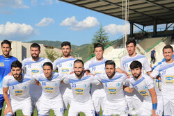 تیم فوتبال استقلال عصر امروز به تهران بازخواهد گشت