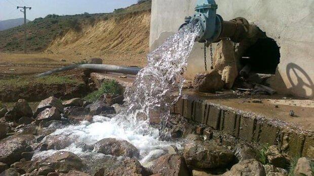 ۴۵میلیاردتومان پروژه آب و فاضلاب در استان به بهره برداری می رسد