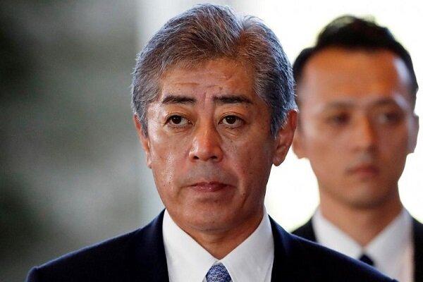 واکنش ژاپن به سومین آزمایش موشکی کرهشمالی