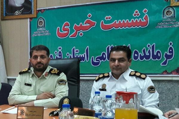 پلیس امنیت اقتصادی در استان قزوین راه اندازی می شود