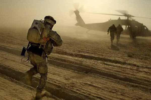 ائتلاف آمریکایی ۱۵ غیرنظامی دیگر را در سوریه کُشت