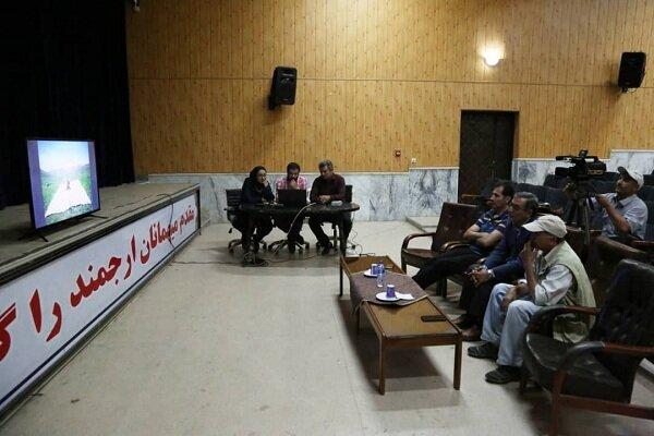 دومین جشنواره سراسری عکس ارسباران برگزار می شود