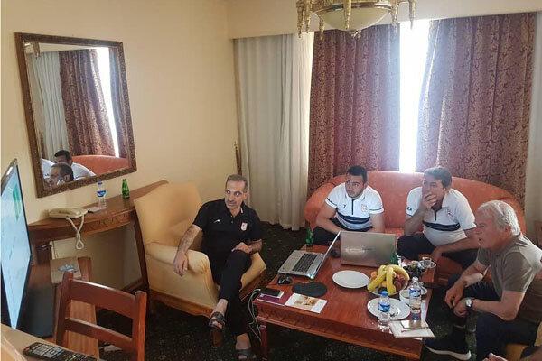 جلسه تراکتوریها برای نهایی کردن خریدهای خارجی