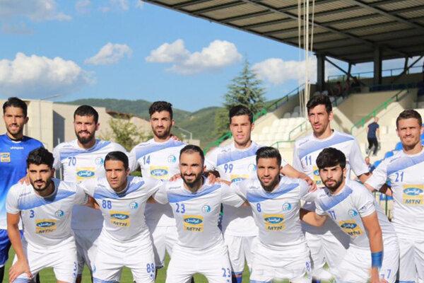 پیروزی استقلال مقابل تیم پترولول رومانی