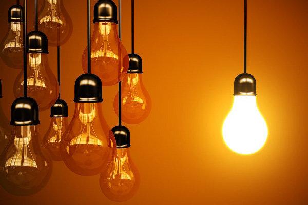 کاهش ۵۰۰ مگاواتی برق با تعطیلی ادارات در روزهای پنجشنبه