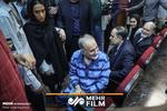 فیلمی از رد کردن قتل عمد توسط نجفی