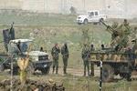 روس اور شام کی مشترکہ فوجی مشقیں