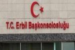 Erbil'deki restorana saldırıda 1 Türk diplomat hayatını kaybetti