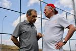 مدیرعامل باشگاه تراکتور استعفا کرد/ دومین تغییر در تیم سرخ تبریز