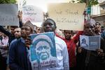 مقتل 3 على الأقل في اشتباكات بين الشرطة ومحتجين في نيجيريا
