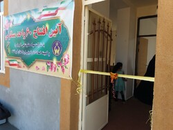 ۶۰ واحد مسکونی مددجویان کمیته امداد در کرمانشاه افتتاح شد
