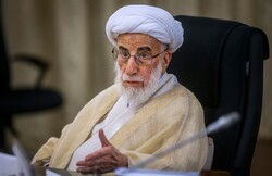 Ayatollah Jannati reelected as head of Guardian Council