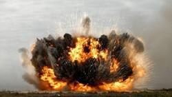 3 women martyred in land mine explosion in Eastern Ghouta