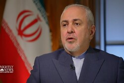VIDEO: FM Zarif's full interview with NBC